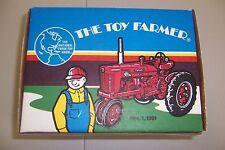 INTERNATIONAL  MTA  TOY FARMER 1991