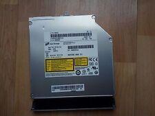 Lenovo IdeaPad Z500 20202, Z510 SUPER MULTI DVD REWRITER GU70N in Dark Gray