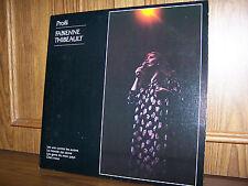 Fabienne Thibeault  Profil LP KÉBEC-KDM 974 1980 LP Canadian Import EX/EX