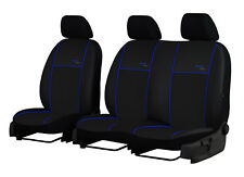 FIAT TALENTO 2014 ONAWRDS ARTIFICIAL LEATHER TAILORED SEAT COVERS