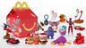 2019 McDONALD'S 40th ANNIVERSARY RETRO HAPPY MEAL TOYS! SAME DAY SHIPPING!