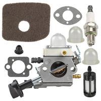 Carburetor ASSY For Stihl BG86 SH56 SH56C SH86 SH86C ZAMA C1M-S261B Leaf Blower