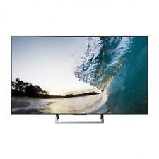 Televisores Sony sin anuncio de conjunto