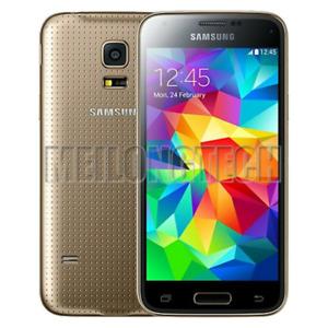 Samsung Galaxy S5 G900 16GB GSM Unlocked Smartphone AT&T T-Mobile Sprint Verizon