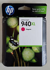 HP 940XL Officejet Magenta Ink Cartridge 1,400 pages OEM