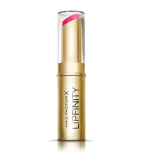 Max Factor Lipfinity Long Lasting Lipstick Intense Colour with Rich Cream Finish