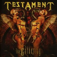 TESTAMENT - THE GATHERING (REMASTERED)   CD NEUF