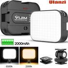 ULANZI VIJIM VL100C Bi-Color LED Pocket Camera Light 2500-6500K Dimmable CRI95