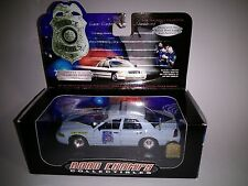 Alabama Highway Patrol Police Trooper 1999 Ford  Road Champs - RARE !