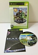 Halo Combat Evolved Original Xbox Classics PAL