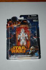 Commander Cody Utapau-Star Wars-Saga Legends SL12 Revenge of the Sith 2013
