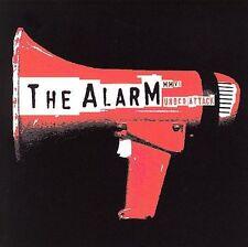 Under Attack The Alarm MUSIC CD