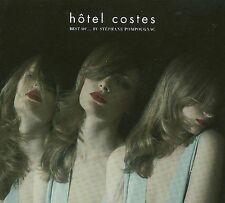 Hotel Costes: Best of ... by Stephane Pompougnac, Various Artists