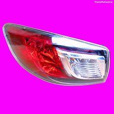 Mazda 3 BL Sedan 09 2010 2011 2012 2013 Tail Light Lamp Left Hand Passenger Side