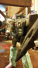 CUSTOM TRANSFORMERS : Custom Built and Painted OVERLORD