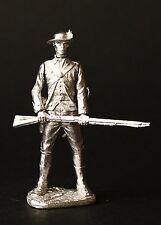 Continental Marine, 1795 KIT Tin toy soldier 54 mm. metal