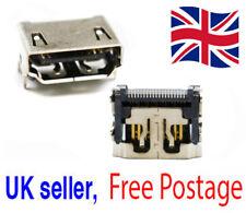4 Legs HDMI Female Jack SMT SMD Socket Connector PCB 19 Pin Genuine UK Seller
