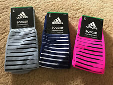Adidas Team Speed Soccer OTC Socks  Assorted Colors and Sizes 1 Pair