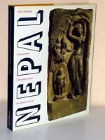 Lain S. Bangdel: NEPAL - Zweitausendfünfhundert Jahre nepalesische Kunst