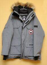 Canada goose original Grey jacket parka xxl down authentic 2xl expedition