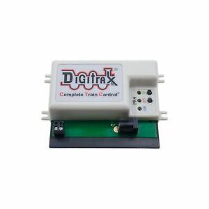 DIGITRAX N PR4 FASM | 12007