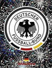 Panini FIFA World Cup 2011 Germany Women Sticker #26 Germany Wapen Logo Badge