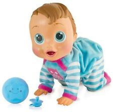 IMC Baby Wow Crawl and Play Charlie Interactive Doll BNIB