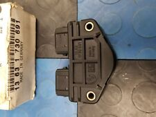 BMW Throttle Valve Switch for M50 Engine Models