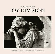 Various Artists - Many Faces of Joy Division [New CD] Germany - Import