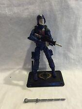 Custom GI Joe Cobra Commander In Battle Ready Gear Army Builder