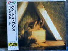 KATE BUSH-Lionheart-78/1995 CD Japan
