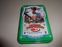 1998 Donruss Preferred Cal Ripken Jr. Baseball Tin #3-Tin Only!