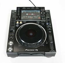 Pioneer CDJ 2000 Nexus 2 NXS DJ Player guter Zustand CDJ-2000 + Rechn./Gewähr.