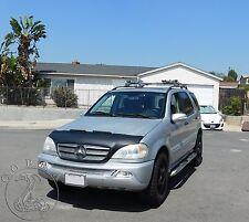 MERCEDES ML W163 1997 98 1999 2000 2001 2002 2003 2004 Car Bonnet Mask Hood Bra