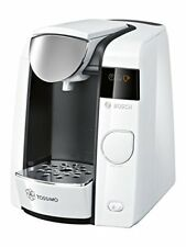 Cafetera Bosch Taa4504 blanca