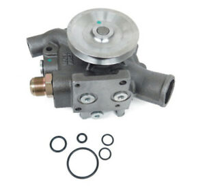 NEW HEAVY DUTY WATER PUMP FITS GMC B7 6.6 7.2L C7000 C7500 TOPKICK 4W0253 RW4016
