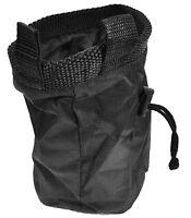 Senshi Japan Chalk Bag Fleece Lining And Belt Loop For Rock Climbing