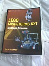 LEGO MINDSTORMS NXT: The Mayan Adventure (Techn..., Kelly, James Floyd Paperback