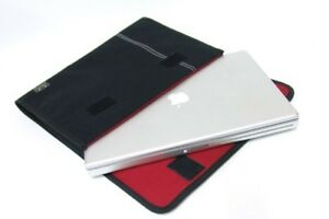 """SBNB-PB15: SoftShell Sleeve for by DeerPack for 15"""" screen MacBook Pro Computer"""