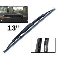 "13"" Rear Windscreen Wiper Blade For Hyundai Tucson JM Kia Sportage JE KM"