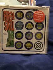 Fire & Skill : The Songs of the Jam - Various Artists CD