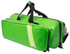 Paramedic Green Wipe Down Oxygen Entonox Barrel Bag *FREE PRINTING AVAILABLE