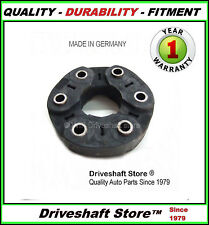**GERMAN OE** Pontiac GTO Drive Shaft FLEX DISC, GUIBO, FLEX JOINT 2004