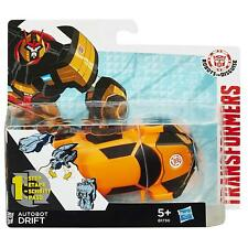 Transformers Hasbro RID Robots in Disguise One-Step Changers Figure Drift