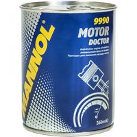 Additivo Antiattrito Consumo Olio Motore Mannol Motor Doctor Benzina e Diesel