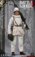 SOLDIER STORY WWII US ARMY 28TH INFANTRY DIVISION ARDENNES 1944 1/6 SCALE