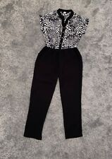Girls River Island Jumpsuit Age 5 Years