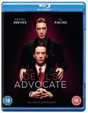 Devil S Advocate Blu-ray 1997 Region