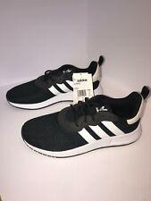 Adidas Originales X _ PLR Negro Zapatillas UK 6.5 EU 40 Calzado para Correr Rrp £ 55