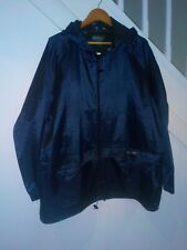 Regatta Waterproof Jacket Rain Coat Mens size XL